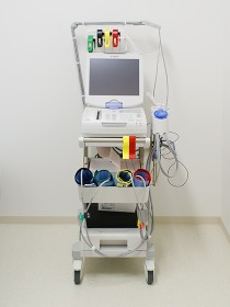 バセラ VS-3000E 血圧脈波検査装置