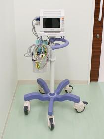 呼吸心拍監視装置
