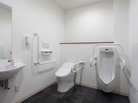 多目的WC